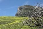 Territorio di Collesano nel Parco naturale delle Madonie