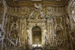 Cappella dei Ventimiglia nel castello di Castelbuono